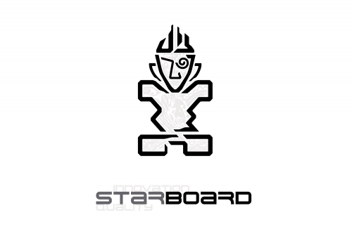 Starboard SUP