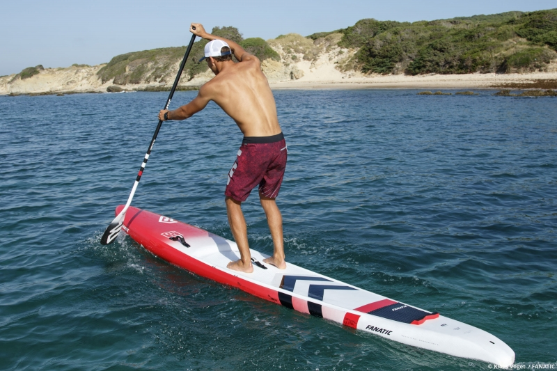 SUP Race-Board